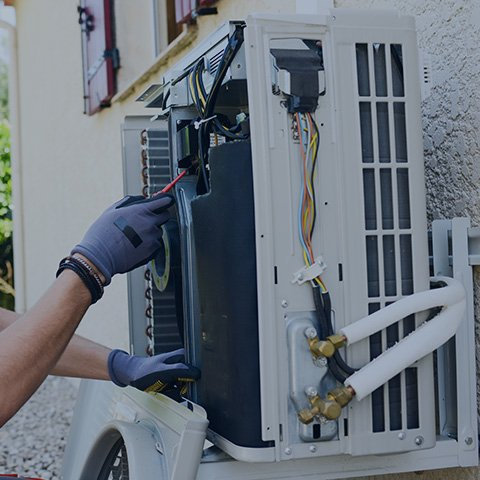 Eastern Massachusetts HVAC Repair Services