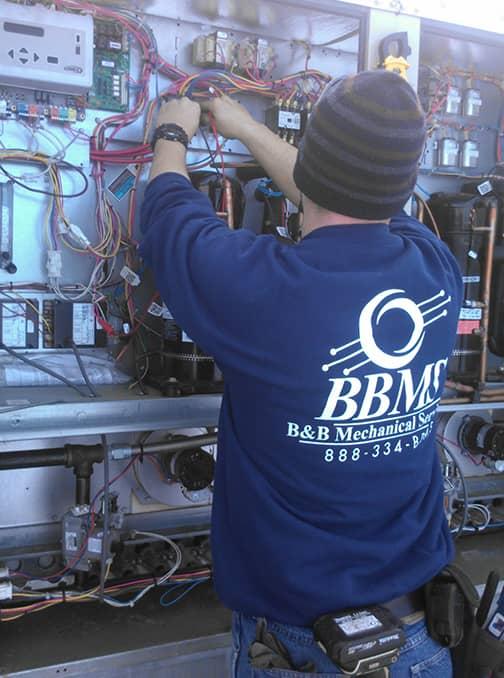 B&B Mechanical Services, Inc. HVAC Experts